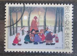 Poštovní známka Belgie 1998 Vánoce a Nový rok Mi# 2843