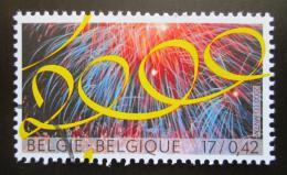 Poštovní známka Belgie 2000 Ohòostroj Mi# 2929