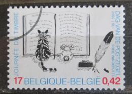 Poštovní známka Belgie 2000 Den známek Mi# 2951