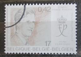 Poštovní známka Belgie 2000 Fond prince Filipa Mi# 2957