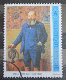 Poštovní známky Belgie 1996 Umìní, Van Rysselberghe Mi# 2679
