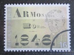 Poštovní známka Belgie 1996 Charles Letellier Mi# 2717