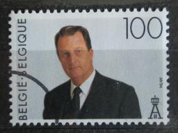 Poštovní známka Belgie 1994 Král Albert II. Mi# 2628