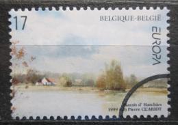 Poštovní známka Belgie 1999 Evropa CEPT Mi# 2868