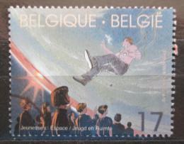 Poštovní známka Belgie 1998 Kongres badatelù Mi# 2839