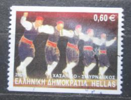 Poštovní známka Øecko 2002 Tanec Mi# 2095 C