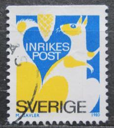 Poštovní známka Švédsko 1980 Klokan Mi# 1105 Do