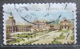 Poštovní známka Nìmecko 2012 Drážïany Mi# 2915