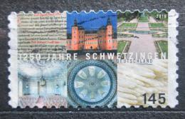 Poštovní známka Nìmecko 2016 Schwetzingen Mi# 3221