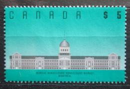 Poštovní známka Kanada 1990 Bonsecours-Markt, Montreal Mi# 1181