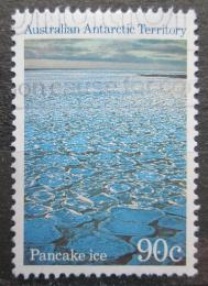 Poštovní známka Australská Antarktida 1985 Ledová zemì Mi# 71