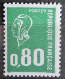 Poštovní známka Francie 1977 Marianne Mi# 1983 Ax