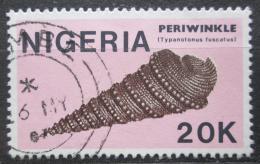 Poštovní známka Nigérie 1987 Typanotomus fuscatus Mi# 500