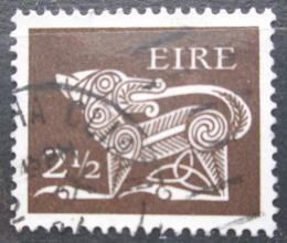 Poštovní známka Irsko 1971 Pes ze starodávné brože Mi# 254 XA