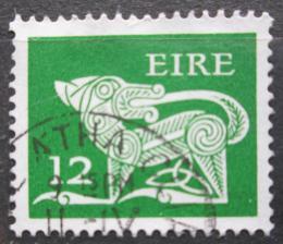 Poštovní známka Irsko 1980 Pes ze starodávné brože Mi# 415