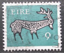 Poštovní známka Irsko 1971 Jelen Mi# 261 XA