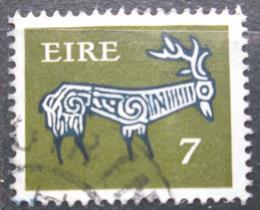 Poštovní známka Irsko 1974 Jelen Mi# 299 X A Kat 6€