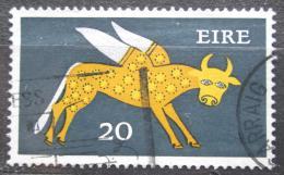 Poštovní známka Irsko 1971 Okøídlený býk Mi# 263 XA