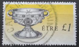 Poštovní známka Irsko 1990 Støíbrný kalich Mi# 707 I AI