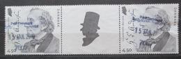 Poštovní známky Dánsko 2005 Hans Christian Andersen Mi# 1396