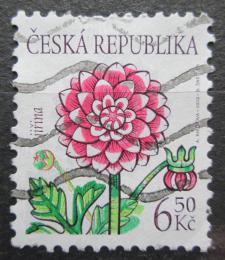 Poštovní známka Èeská republika 2003 Jiøina Mi# 378