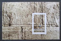 Poštovní známka Izrael 1979 Pøátelství s Egyptem Mi# Block 18
