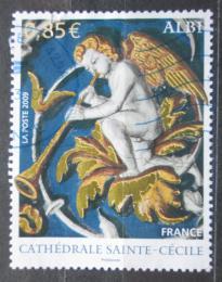 Poštovní známka Francie 2009 Náboženské umìní Mi# 4595