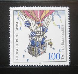 Poštovní známka Nìmecko 1992 Den známek Mi# 1638