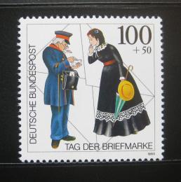 Poštovní známka Nìmecko 1993 Den známek Mi# 1692