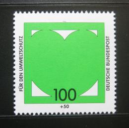 Poštovní známka Nìmecko 1994 Ochrana pøírody Mi# 1737