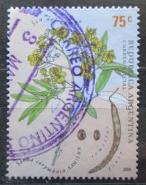 Poštovní známka Argentina 2000 Argentine senna Mi# 2624