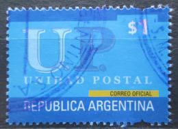 Poštovní známka Argentina 2002 UPU Mi# 2732