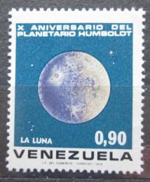 Poštovní známka Venezuela 1973 Mìsíc Mi# 1930