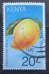 Poštovní známka Keòa 1997 Mango Mi# 711