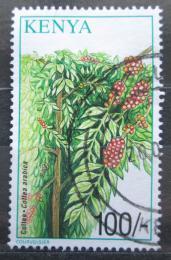 Poštovní známka Keòa 2001 Arabská káva Mi# 759 Kat 5€
