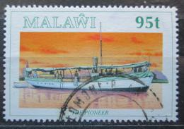 Poštovní známka Malawi 1994 Loï Pioneer Mi# 642