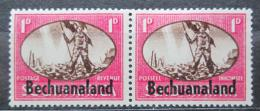 Poštovní známky Beèuánsko, Botswana 1945 Vítìzství aliance Mi# 112-13