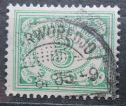 Poštovní známka Nizozemská Indie 1929 Nominální hodnota Mi# 157