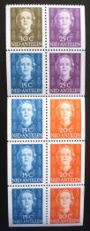 Poštovní známky Nizozemské Antily 1979 Královna Juliana Mi# MH