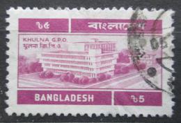 Poštovní známka Bangladéš 1983 Hlavní pošta v Khulna Mi# 209