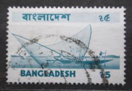 Poštovní známka Bangladéš 1976 Rybolov Mi# 69