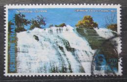 Poštovní známka Thajsko 1980 Vodopády Siribhumi Mi# 945 - zvětšit obrázek