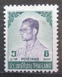 Poštovní známka Thajsko 1973 Král Bhumibol Aduljadeh Mi# 675 X - zvětšit obrázek
