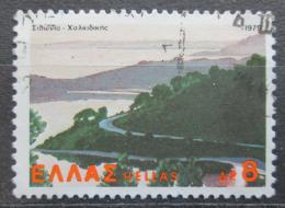 Poštovní známka Øecko 1979 Ostrov Chalkidiki Mi# 1394