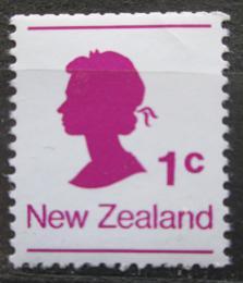 Poštovní známka Nový Zéland 1978 Královna Alžbìta II. Mi# 753