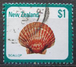 Poštovní známka Nový Zéland 1979 Mušle Mi# 785