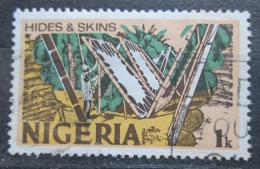 Poštovní známka Nigérie 1973 Hospodáøství Mi# 273 I Y