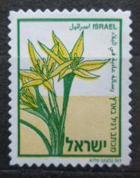 Poštovní známka Izrael 2006 Køivatec Mi# 1895