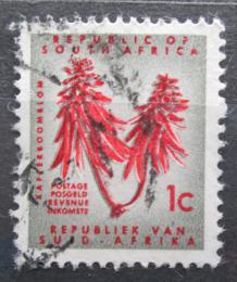 Poštovní známka JAR 1961 Zardìnice Mi# 288 A