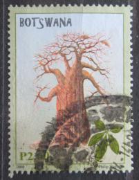 Poštovní známka Botswana 2008 Umìní, Philip Huebsch Mi# 875